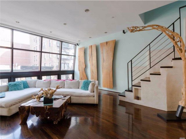 3 BR,  2.50 BTH  Condo style home in NYC - Tribeca