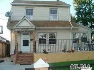 3 BR,  3.00 BTH  Colonial style home in Springfield Gdns