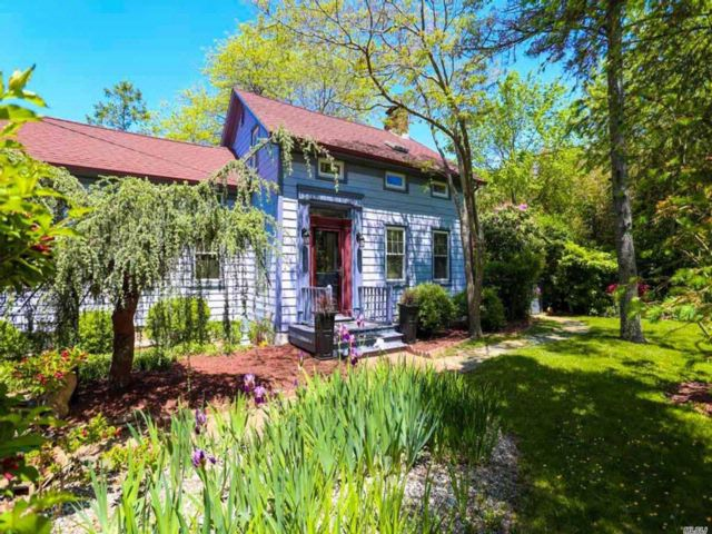 4 BR,  2.50 BTH  Farmhouse style home in Southold