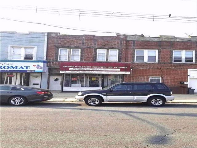 Studio,  0.00 BTH  Mixed use style home in Ozone Park