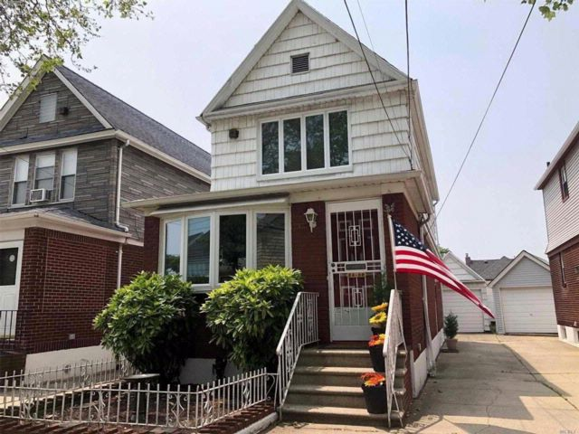 [Maspeth Real Estate, listing number 3073576]