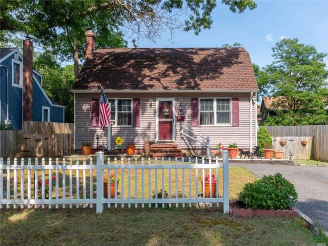 [Patchogue Real Estate, listing number 3075473]