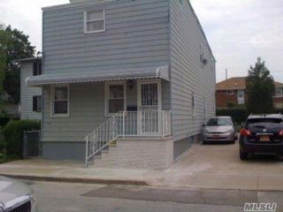 6 BR,  2.00 BTH Colonial style home in Floral Park