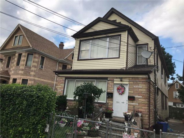 [Richmond Hill Real Estate, listing number 3076295]
