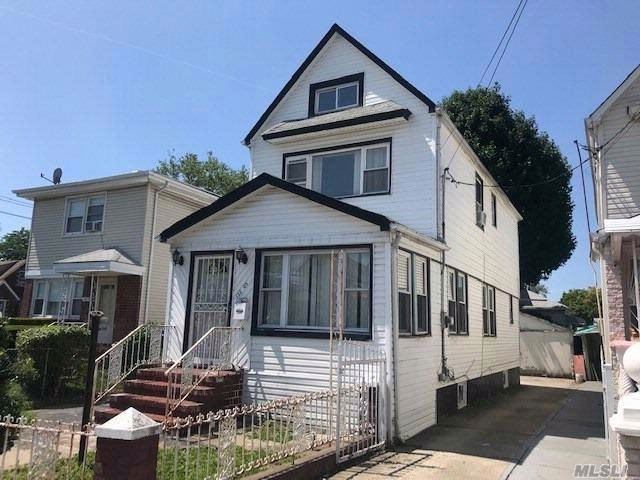[South Ozone Park Real Estate, listing number 3076466]