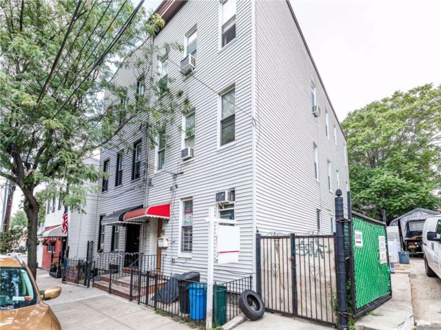 [Maspeth Real Estate, listing number 3076567]