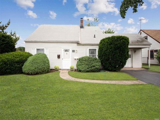 [Levittown Real Estate, listing number 3080958]