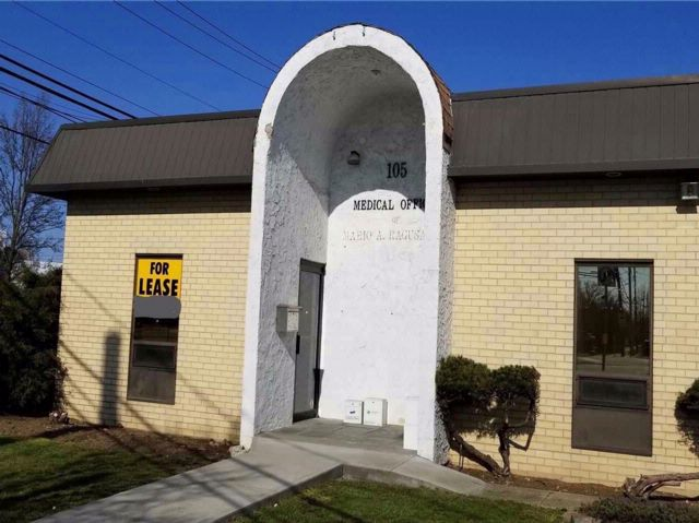 Studio,  0.00 BTH  Office bldg style home in Hicksville