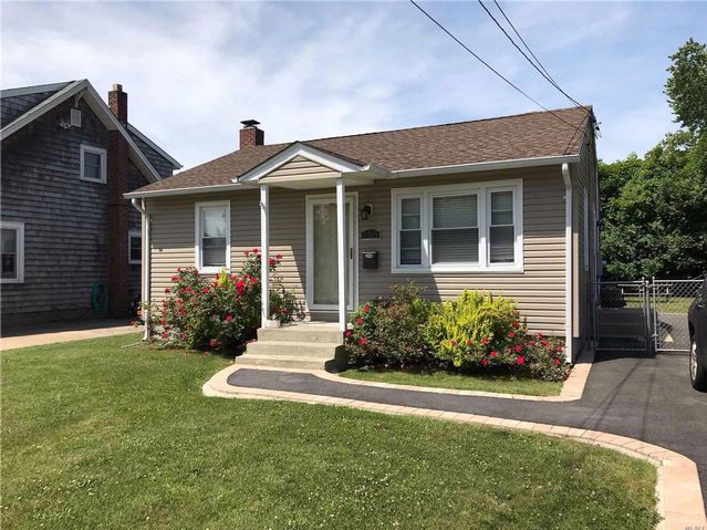 [Patchogue Real Estate, listing number 3082337]