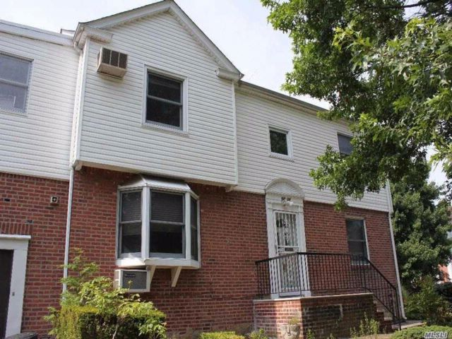 3 BR,  3.50 BTH  Colonial style home in Fresh Meadows