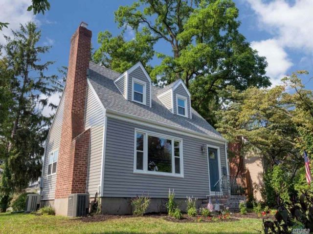 2 BR,  1.50 BTH Colonial style home in Glen Head