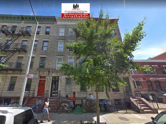 Studio,  0.00 BTH  Apt house style home in Bedford Stuyvesant