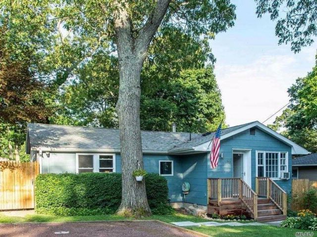 3 BR,  1.00 BTH Ranch style home in Rocky Point