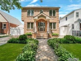 5 BR,  4.00 BTH  Colonial style home in Floral Park