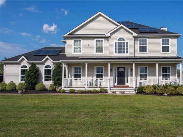 [Wading River Real Estate, listing number 3085701]