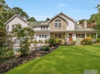 4 BR,  3.00 BTH Traditional style home in Calverton