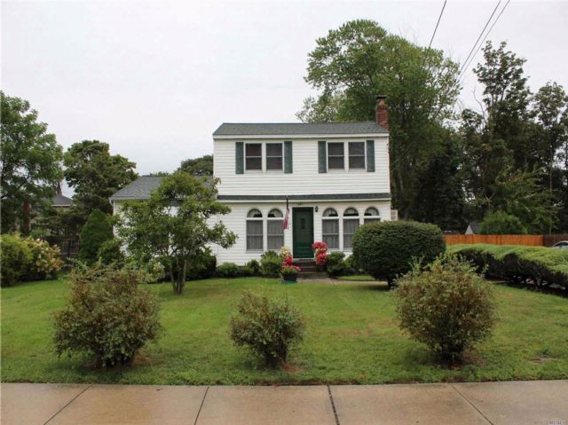 [Patchogue Real Estate, listing number 3087838]