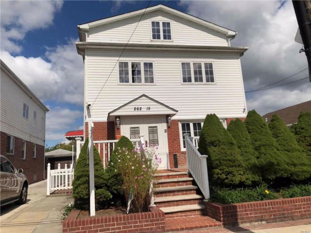 6 BR,  3.00 BTH  2 story style home in Little Neck
