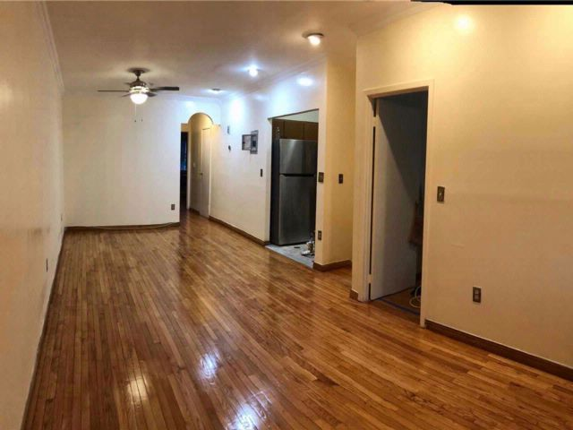 3 BR,  1.50 BTH  Apt in house style home in Bushwick