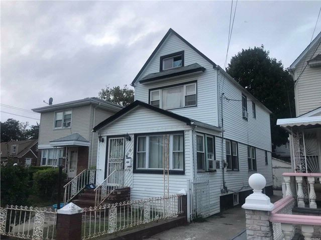 [South Ozone Park Real Estate, listing number 3089249]