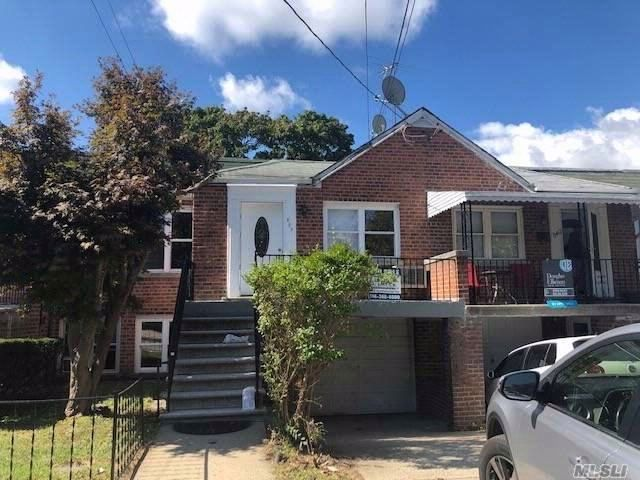 2 BR,  2.00 BTH  Hi ranch style home in Throggs Neck