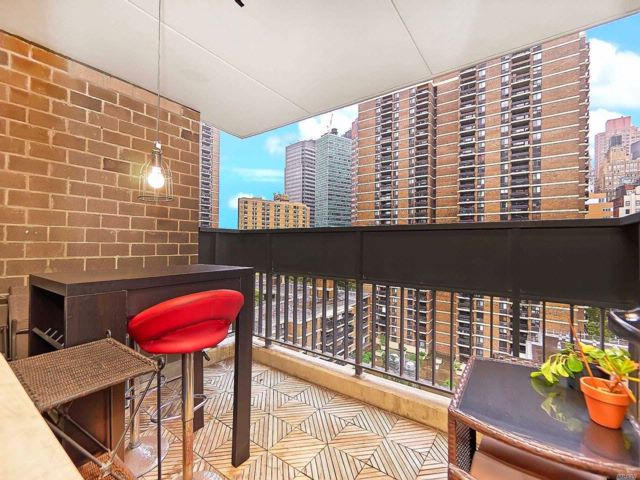 1 BR,  1.00 BTH  Co-op style home in NYC - South St. Seaport