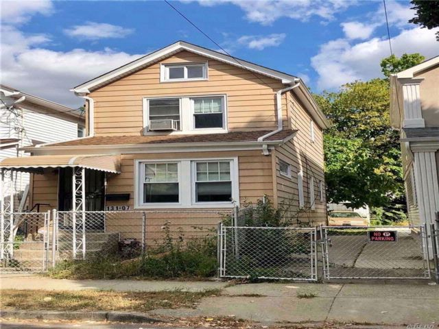 2 BR,  1.00 BTH Colonial style home in South Ozone Park
