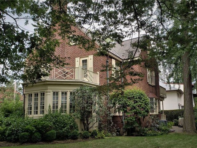 5 BR,  3.50 BTH  Colonial style home in Douglaston
