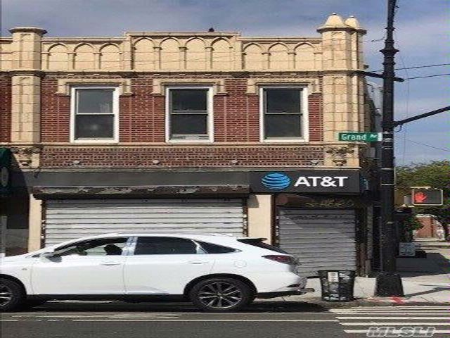 [Maspeth Real Estate, listing number 3090725]