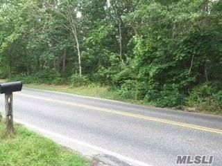 Lot <b>Size:</b> 96.41X451.94  Land style home in Bellport