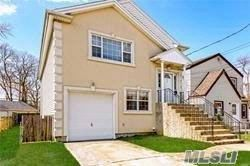 4 BR,  2.00 BTH  Contemporary style home in East Rockaway