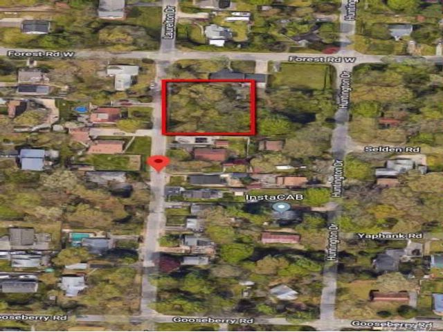 Lot <b>Size:</b> .23 Land style home in Mastic Beach