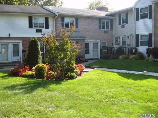 2 BR,  1.00 BTH Co-op style home in Holtsville
