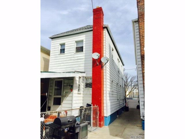 6 BR,  2.00 BTH  Other style home in Ozone Park