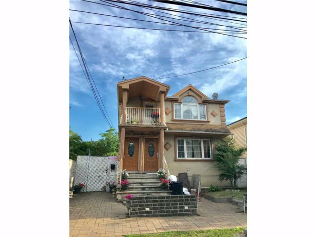 6 BR,  2.00 BTH  Hi ranch style home in South Ozone Park