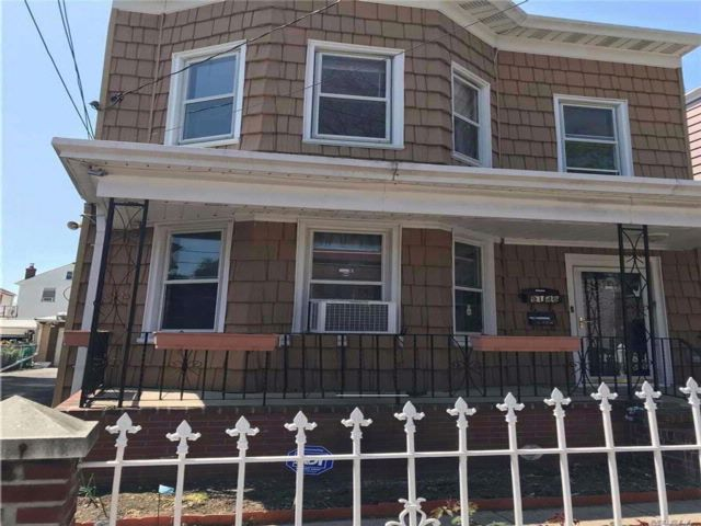 3 BR,  1.00 BTH Apt in house style home in Woodhaven