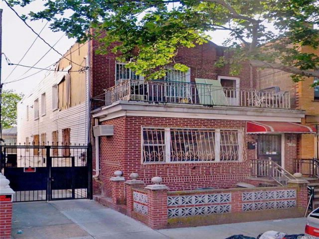 [Boro Park Real Estate, listing number 3092857]