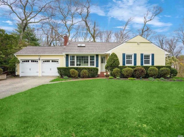 3 BR,  2.00 BTH  Ranch style home in Setauket