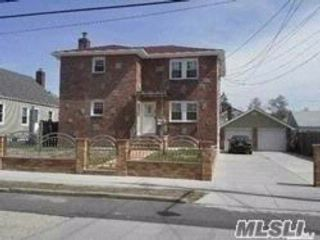 2 BR,  1.00 BTH Colonial style home in Valley Stream