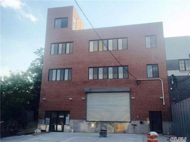 Studio,  0.00 BTH Warehouse style home in Flushing