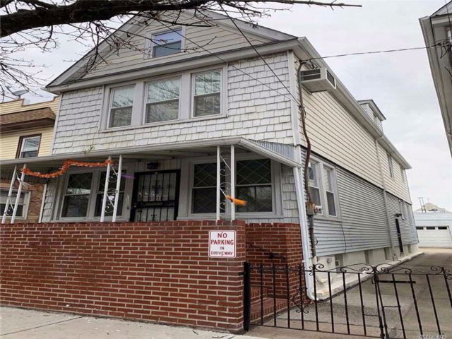 [Maspeth Real Estate, listing number 3093828]