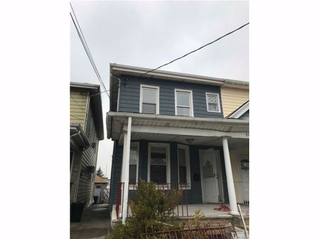 4 BR,  2.00 BTH Colonial style home in Ozone Park