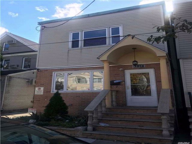 3 BR,  1.00 BTH Apt in house style home in Richmond Hill