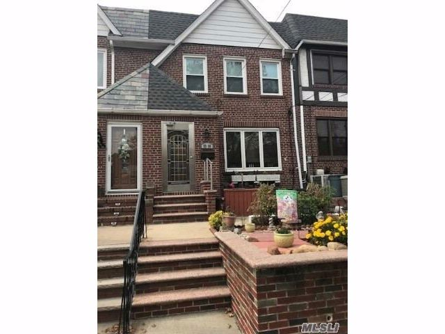 [Maspeth Real Estate, listing number 3094309]