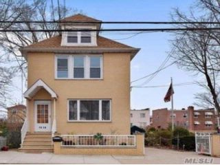7 BR,  5.00 BTH  2 story style home in Throggs Neck