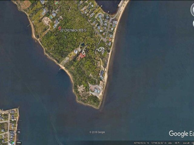 Lot <b>Size:</b> 0X0  Land style home in Center Moriches