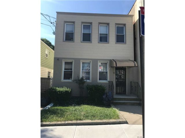 5 BR,  3.00 BTH  Townhouse style home in Ozone Park