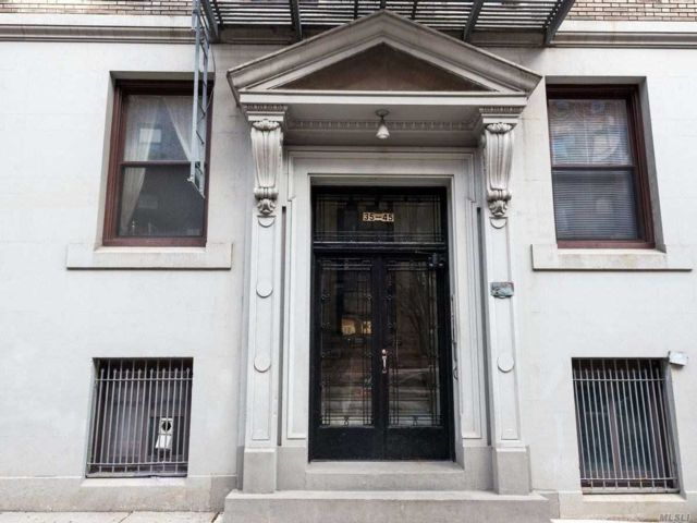2 BR,  1.00 BTH Co-op style home in Jackson Heights