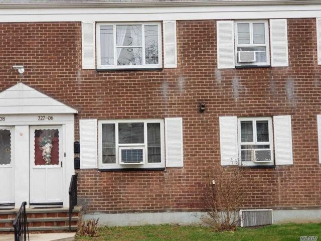 3 BR,  1.00 BTH Co-op style home in Queens Village