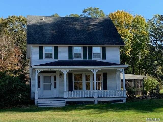[Setauket Real Estate, listing number 3097931]